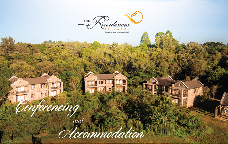 Conferencing & Accommodation